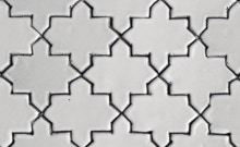 Arabesque-arabesque-ceramic-handmade-tiles-mosaic, white, ceramic, hand-made, tiles, mosaic